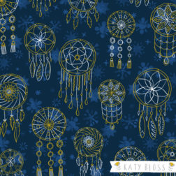 Katy Bloss Dreamcatcher Dance Pattern