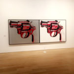 Andy Warhol at The Whitworth Manchester